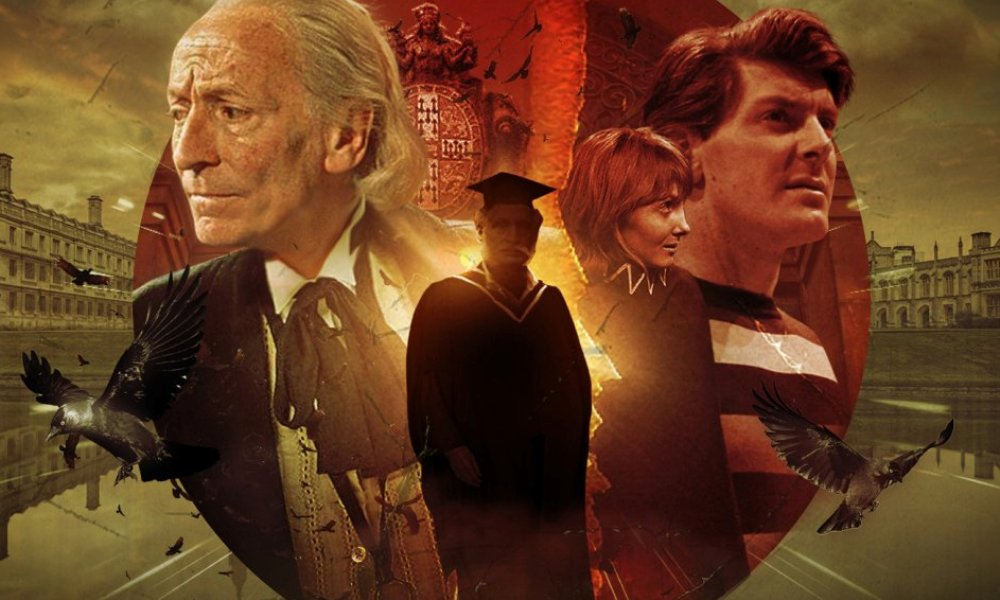 Doctor Who: Entanglement review