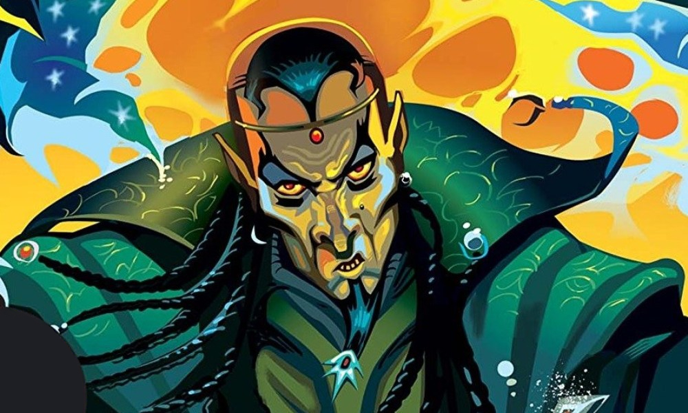 Fighting Fantasy: The Warlock of Firetop Mountain adaptation review