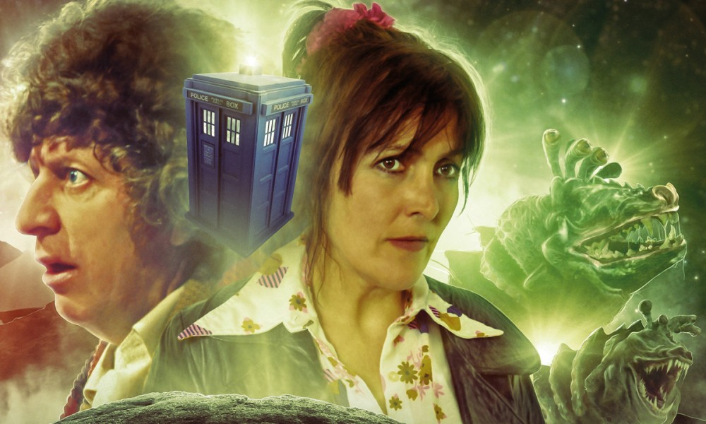 Doctor Who: The Syndicate Master Plan: Volume 1
