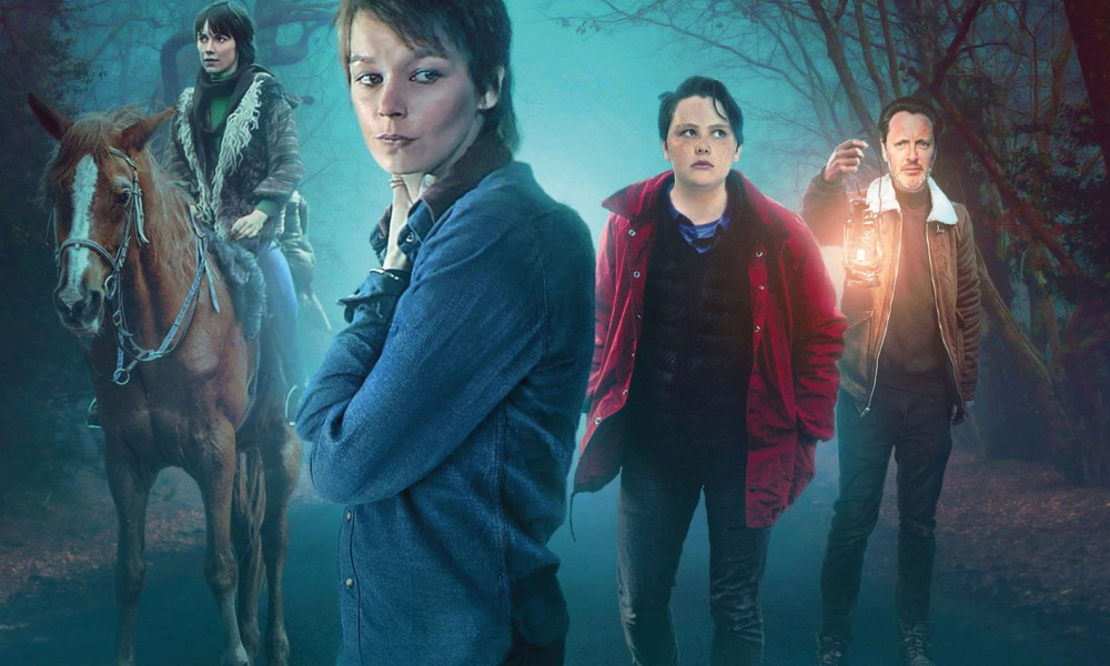 Survivors: Series Eight review