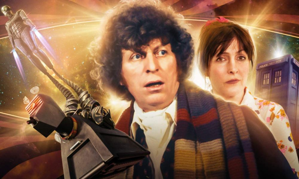 Doctor Who: The Syndicate Master Plan: Volume 2 review