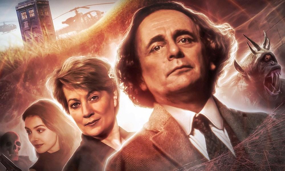Doctor Who: Warlock's Cross review