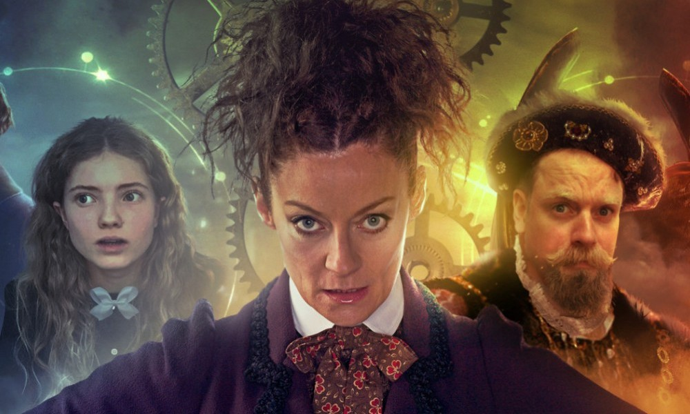 Missy: Series One review