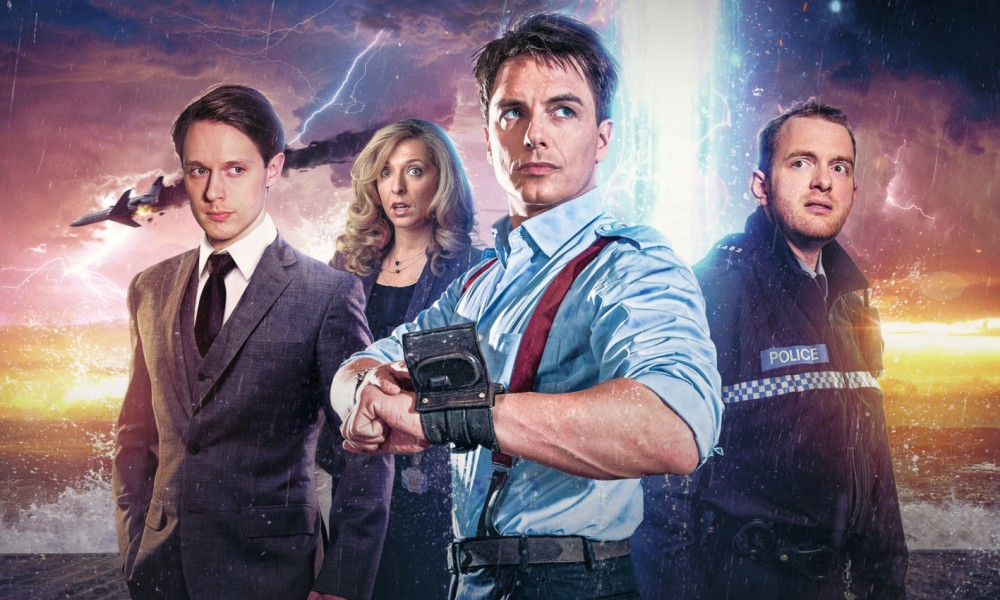 Torchwood: God Among Us 2 review
