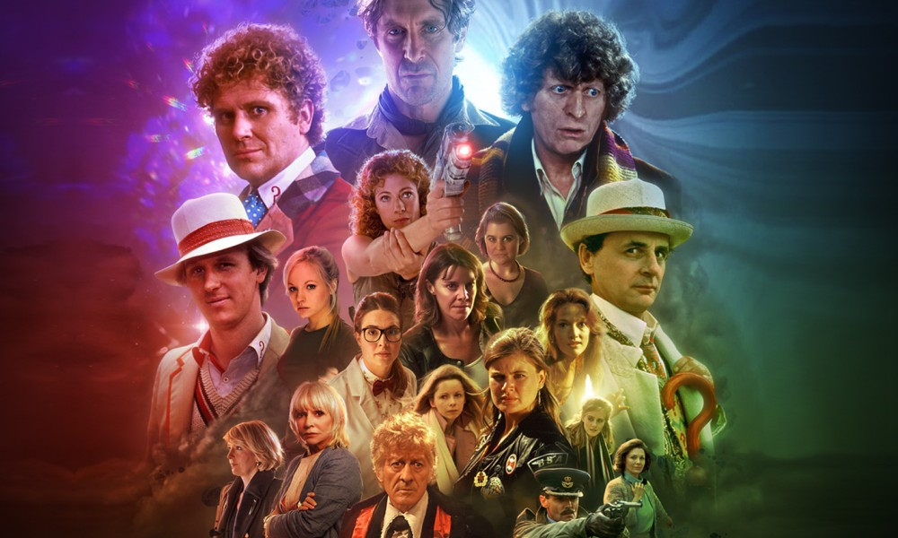 Doctor Who: The Legacy of Time review