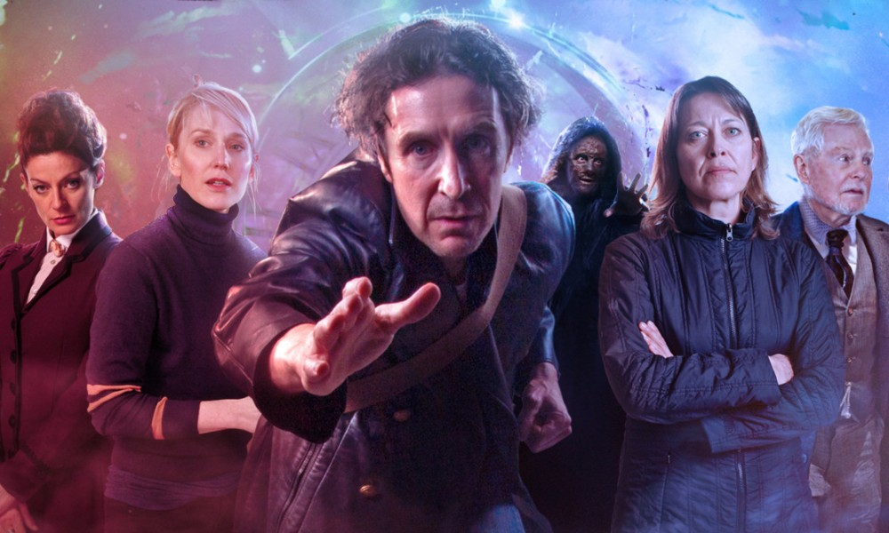 Doctor Who: Ravenous 4 review