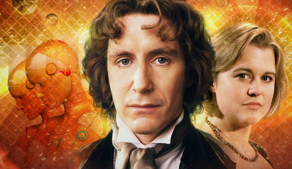Doctor Who: Hall of the Ten Thousand review