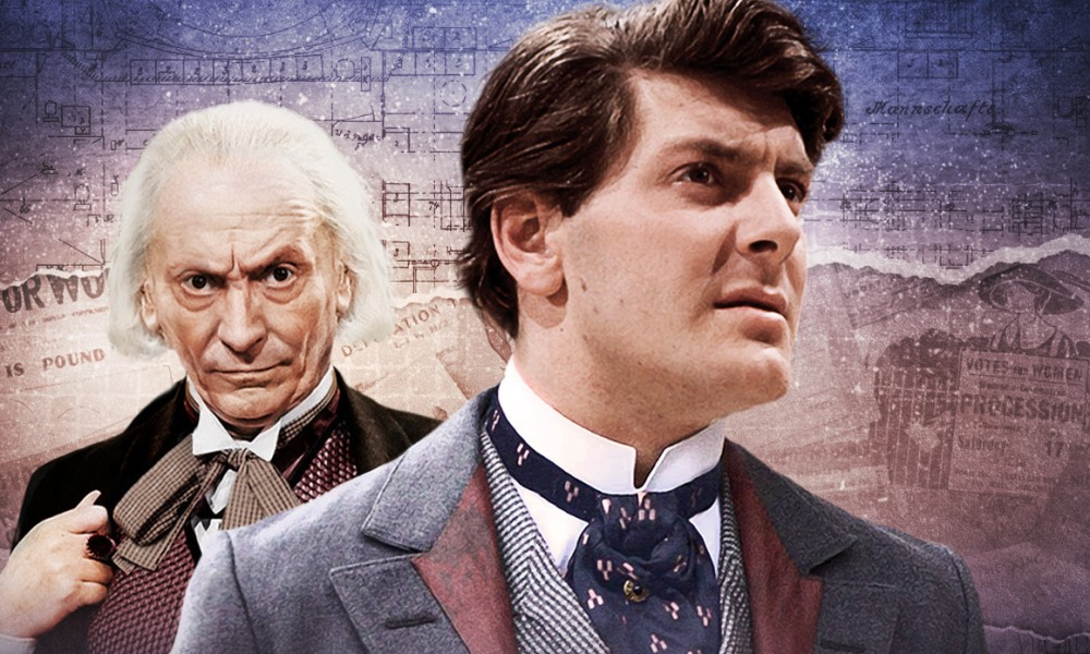 Doctor Who: Peace in Our Time review