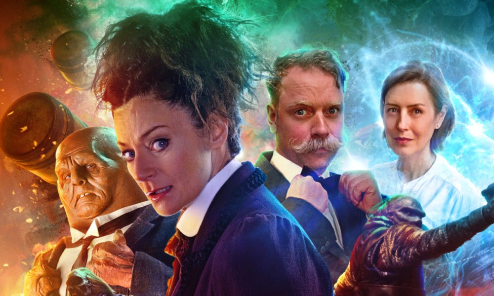 Missy: Series Two review