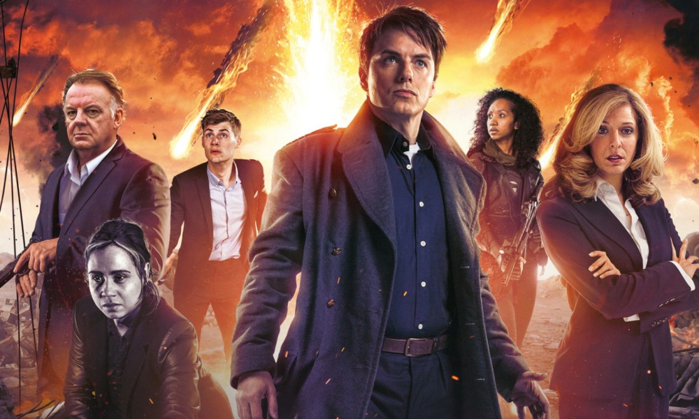 Torchwood: God Among Us 3 review